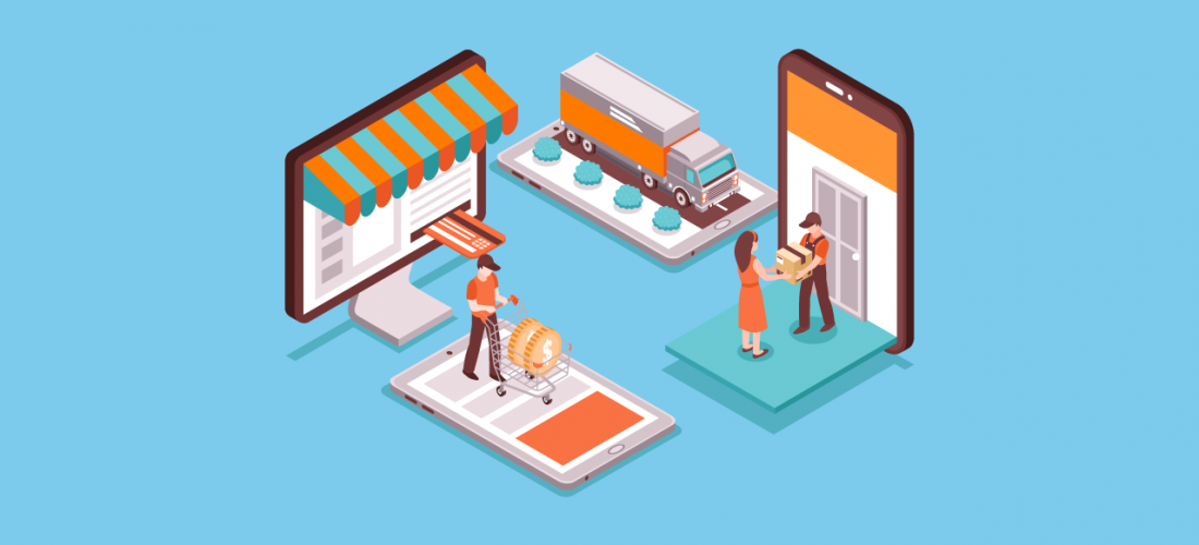 Novas Regras de IVA para o Comércio Electrónico